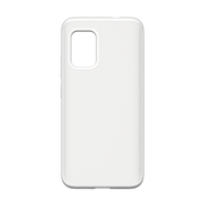 ZS590KS RS PHONE CASE//WHITE