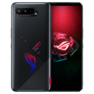 ROG Phone 5 - 16GB/256GB - Phantom Black