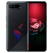 ROG Phone 5 - 12GB/256GB - Phantom Black