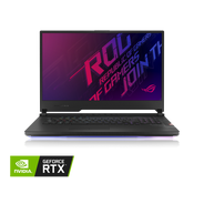 PC Portable Gaming ROG SCAR17