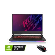 PC Portable ROG Strix G G531GU Noir