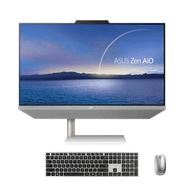 PC de Bureau Zen AiO 24 A5401 Blanc
