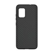 Coque Protection ASUS Zenfone 8 - Rhinoshield - Noir finition Carbone