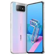 Zenfone 7 PRO - ZS671KS-2B017EU - Pastel White - 6,67'' - 8GB/256GB