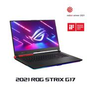 ASUS ROG Strix G17 G713QE