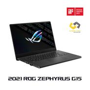 ASUS ROG Zephyrus G15 GA503QM