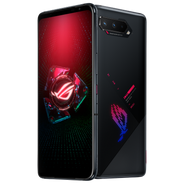 ROG Phone 5 - 8GB/128GB - Phantom Black