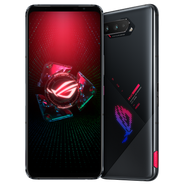 ROG Phone 5 - 12GB/256GB - Phantom Black