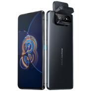 Zenfone 8 Flip - 8GB/256GB Black